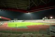 النصر ۴ استادیوم را انتخاب کرده است