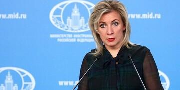 تجاوز ناو انگلیسی به آبهای روسیه با موافقت آمریکا انجام شد