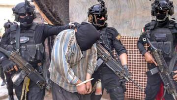 2 داعشی در مرز ایران به دام افتادند !
