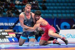 درخشش نام ۳ فرنگیکار ایرانی در رنکینگ المپیکیها