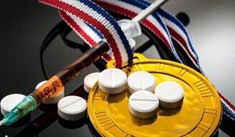 تست دوپینگ یک المپیکی مثبت شد !