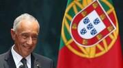 رئیس جمهور پرتغال به حذف این تیم از یورو ۲۰۲۰واکنش نشان داد