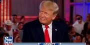 حضور ترامپ در انتخابات ۲۰۲۴