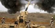 حمله ارتش عربستان به مناطق غیرنظامی یمن