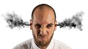 کنترل خشم با خنک کردن بدن!