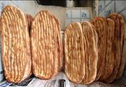 افزایش غیرقانونی قیمت نان در باقرشهر