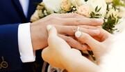پیرمرد ۶۸ ساله با نوهاش ازدواج کرد !