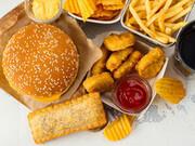 مصرف غذاهای سرخ کرده باعث مرگ قلبی ناگهانی می شود