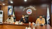 جلسه ۲۳۵ پارلمان شهری شهرستان ملارد برگزار شد