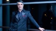 رقص دیدنی پژمان جمشیدی در عروسی !+ فیلم جنجالی