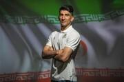 ابراز خوشحالی بیرانوند از حضور در لیگ پرتغال