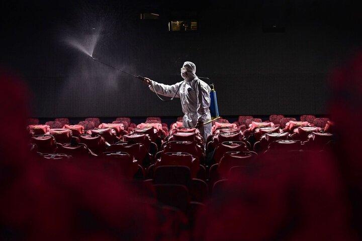 اقتصاد سینما، بزرگترین قربانی کرونا
