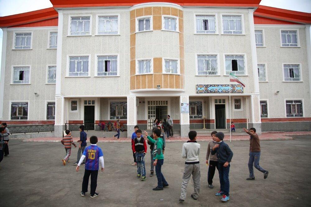 اختصاص ۴۰ هزار میلیارد ریال برای مدرسهسازی در سال آینده