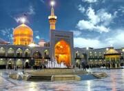 خدمات آستان قدس رضوی برای دلباختگان اهل بیت(ع) / تلألؤ خورشید طوس در دستگیری از محرومان