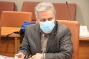 تکمیل ظرفیت بیمارستان های بهارستان
