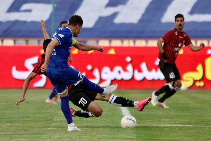 کاپیتان تیم فوتبال استقلال در دربی حضور خواهد داشت
