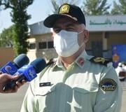 سارقان به عنف غرب تهران دستگیر شدند