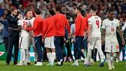 ادامه حواشی شکست انگلستان در فینال یورو ۲۰۲۰