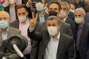 حرف جنجالی احمدی نژاد وسط دعواهای پرسپولیس و استقلال