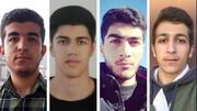 حامد زندگی ۷ همکلاسی اش را سیاه کرد !/ شیطان بر او حاکم بود  + عکس