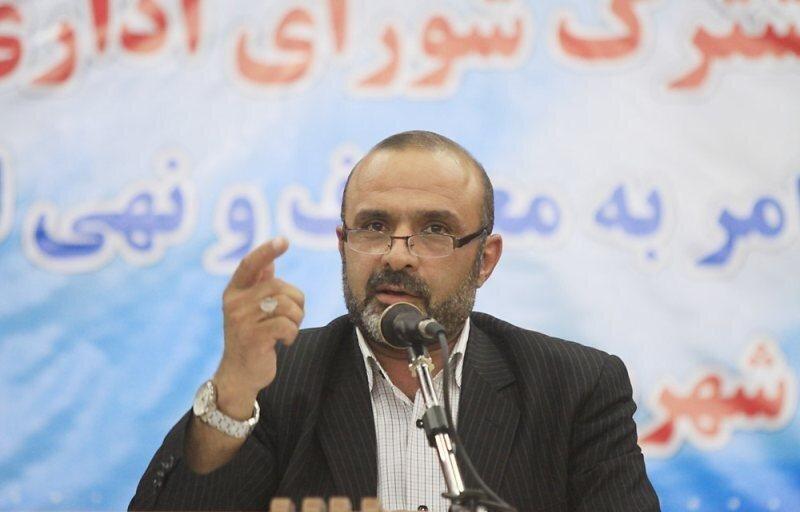 لابی صهیونیستی اجازه موفقیت دولت انقلابی در ایران را نمیدهد