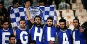 استقلال با ۵ بازیکن گلزن دربی به مصاف پرسپولیس میرود