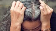 چگونه از سفید شدن مو در سنین جوانی جلوگیری کنیم؟