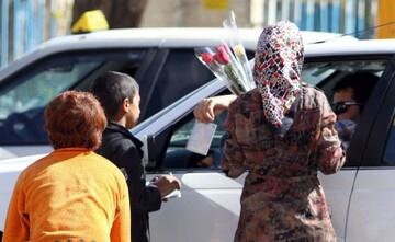 کودکانهای پشت چراغ قرمز/ سرنوشت کودکان خیابانی بعد از جمع آوری