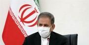 دستور جهانگیری برای رسیدگی فوری به مشکل خوزستان