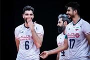 حریفان بلندقامتان ایران در رقابتهای قهرمانی آسیا مشخص شد