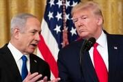 نتانیاهو پس از شکست ترامپ بر حمله آمریکا به ایران اصرار داشت