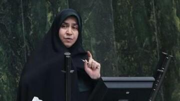 دولت زنان را در پذیرش مسئولیتهای کلیدی سهیم کند