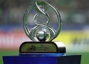 برگزاری فینال لیگ قهرمانان آسیا در عربستان!
