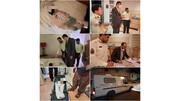 کشف جسد نوزاد ۲ ماهه تهرانی / در فریدونکنار رخ داد!