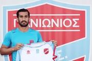 کاپیتان تیم ملی فوتبال ایران به آ.اک یونان می پیوندد !