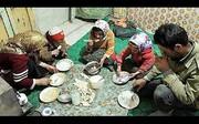 یک وعده غذای گرم و ۲ وعده غذای سرد یک خانواده ۳.۳ نفری؛ ۹ میلیون و ۲۰۰ هزار تومان در ماه است