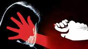 ربودن کودک ۵ ساله پس از آزار شیطانی مادر کودک !/ عکس ها