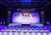 AFC مراسم توزیع جوایز 2021 را لغو کرد