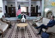 ردپای انگلیس در روند صلح افغانستان پر رنگتر میشود؟