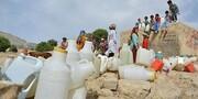 تنش آبی در خوزستان محدود به ۷۰۰ روستا نیست