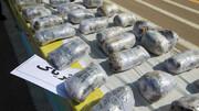 ۱۰۱ کیلو مواد افیونی در خانه مرد تهرانی / عاملان به دام افتادند