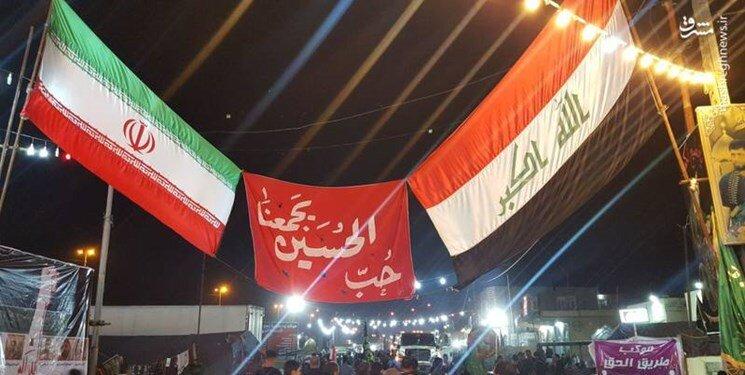 تکرار شایعات برای برهم زدن وحدت ایران و عراق/دستگاههای نظارتی کجایند؟