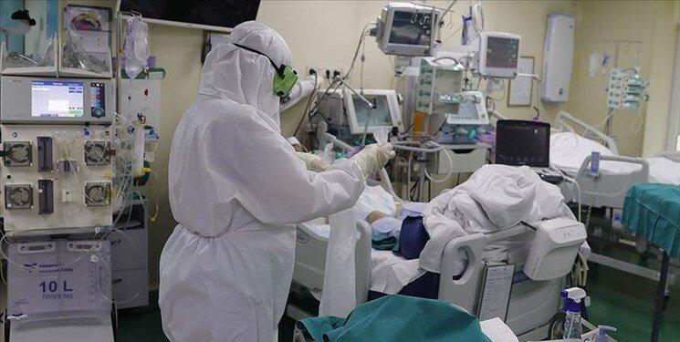 بستری 7400 بیمار کرونایی در «استان تهران»/تشدید نظارت بر صنوف