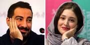 جدایی «فرشته حسینی» از «نوید محمدزاده» سوژه شد