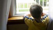 کودک ۴ ساله کیش را به تکاپو درآورد / بچه طلاق بود !