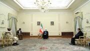 همکاری ایران و نیجریه در عرصههای بین المللی ضروری است