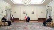 اراده ایران همواره توسعه روابط با کشورهای آمریکای لاتین بوده است