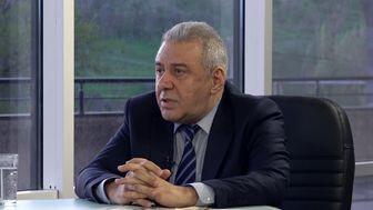 استعفا وزیر دفاع ارمنستان