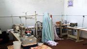مهر اعدام روی پرونده و مهر قاچاقچی روی پیشانی الهام! / دو فرزندش منتظر سوغاتی هستند !