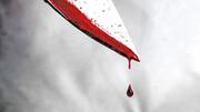 حسادت مردانه، زن بیچاره را به کام مرگ کشاند ! / با چاقو سلاخی شد !